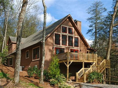 Bright Cabins by Creekview Cabin Bright Airy Peaceful New Vrbo