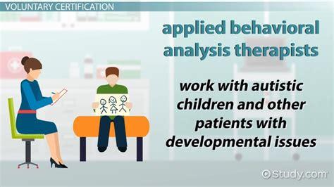 aba therapist certification online adecs certificates