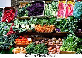 imagenes mercados verdes agricultores grande legumes mercado verde grupo
