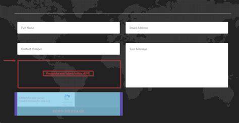 floating div html floating div in bootstrap stack overflow