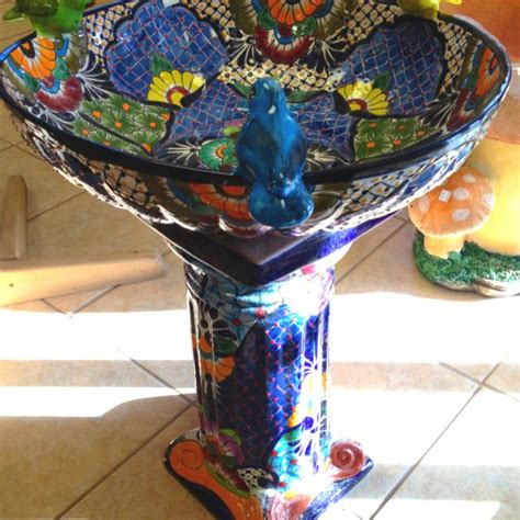 Feeder Pattern In Spanish | 17 best images about mexican pottery on pinterest