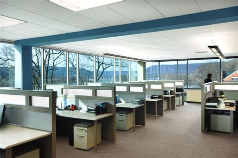 Insurance Office by Crump Insurance Office Center