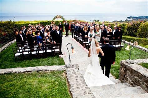 American Wedding by Canadian American Wedding In Malibu California Inside