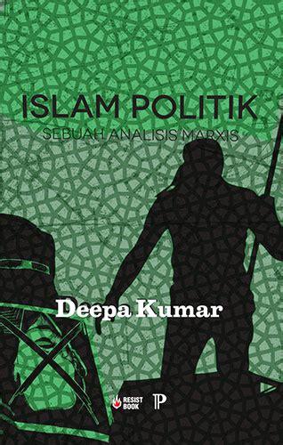Buku Mengenal Teori Teori Politik mendaras islam politik dengan kerangka materialisme