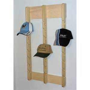 wonderful baseball cap rack baseball hat rack ideas for