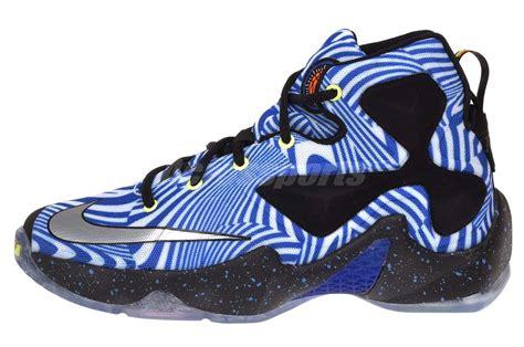 youth lebron basketball shoes nike lebron xiii 13 gs youth boys basketball