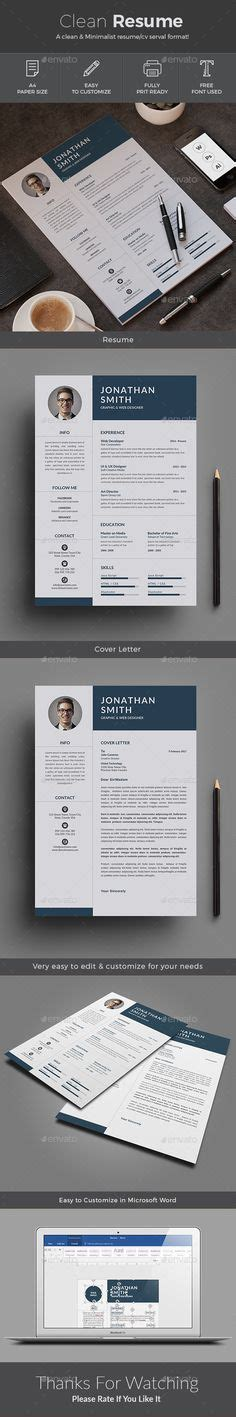 Memo Template Graphicriver the best resume templates for 2016 2017 word