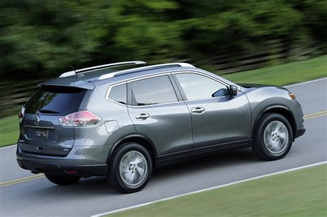 Rogue Nissan 2014 by 2014 Nissan Rogue Revealed Priced From 23 350