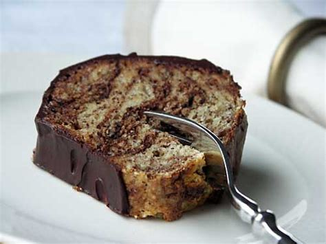 zutaten für kuchen banana chocolate swirl cake bananen schoko kuchen usa