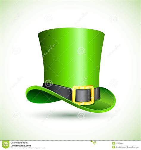 imagenes de sombreros verdes sombrero de san patricio foto de archivo libre de regal 237 as