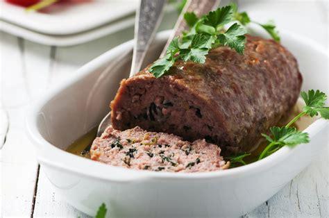 come cucinare il polpettone di carne polpettone di carne al forno ricette della nonna