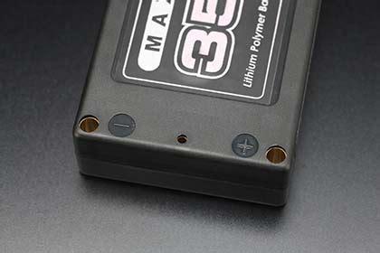 Yokomo Lipo Charger yokomo lipo 3500mah 7 4v 100c battery yb v235b charger and battery electronics