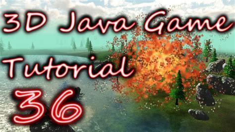 tutorial java game 3d blog archives getkiller