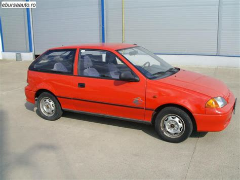1998 subaru justy 2 pictures information and specs
