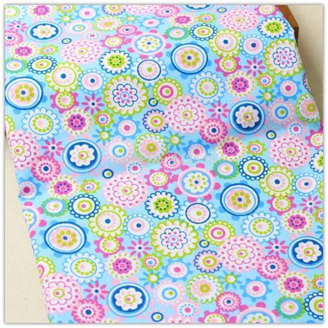 50 Pieces Wholesale Cotton Handmade 100 Images 28 Images - 1541881 50cm 150cm flowers series cotton fabric diy