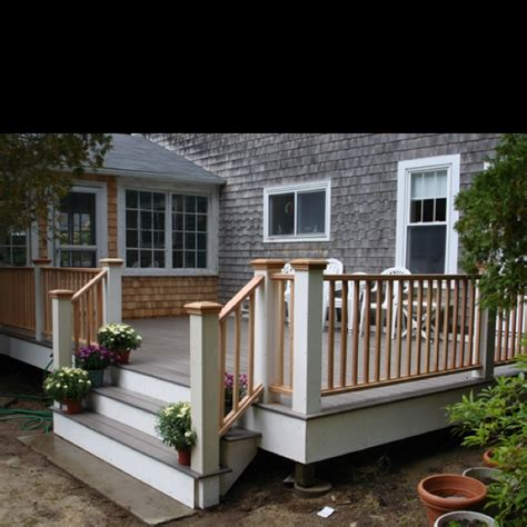 beautiful decks beautiful deck home ideas pinterest