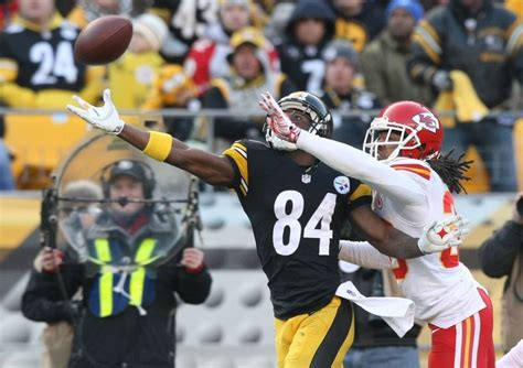 kansas city chiefs  pittsburgh steelers week  preview