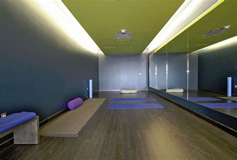 which airports rooms rooms 9 airports where you can practice your downward