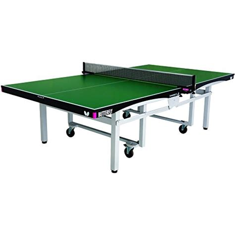 butterfly ping pong table assembly butterfly centrefold 25 ping pong table