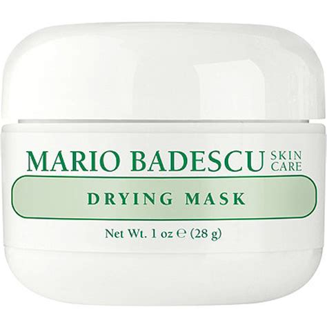 Dijamin Mario Badescu Drying Mask drying mask ulta
