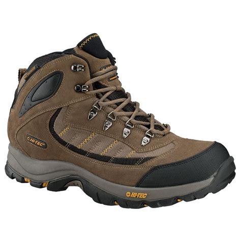 hi tec shoes s hi tec 174 natal mid wp boots 165854 hiking boots