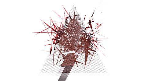 Abstract Triangles 26 Free Designs Media Militia