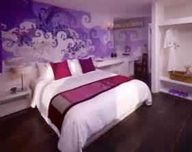 Purple Girls Bedrooms - 50 purple bedroom ideas for teenage girls ultimate home