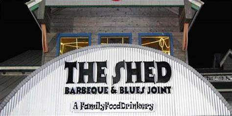 The Shed Barbeque Blues Joint by 100 The Shed Gulfport Ms Menu The Shed Bbq U0026