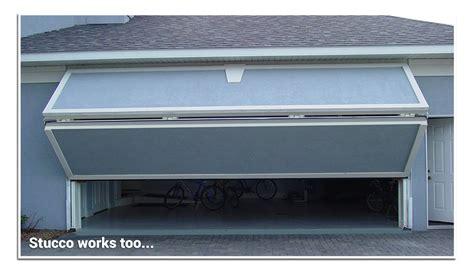 Folding Garage Door by Specialty Doors Folding Garage Doors Bifold Doors