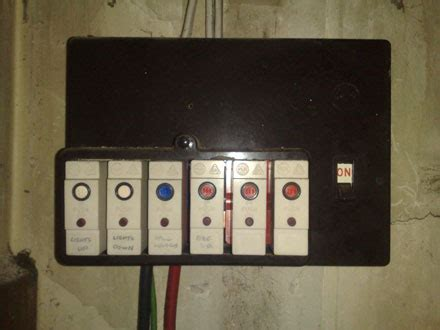 new fuse boxes harrow richmond ealing enfield watford kensington
