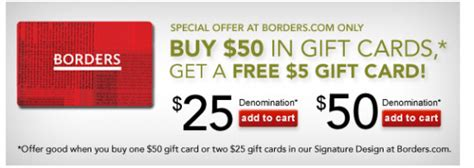 Gift Card Promotion - gift card promotions a way to stretch your dollars