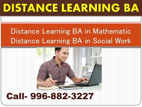Distance Mba In Delhi by 9968823227 Distance Learning Ba In Delhi