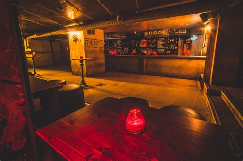 nest dalston london bar  nightclub reviews
