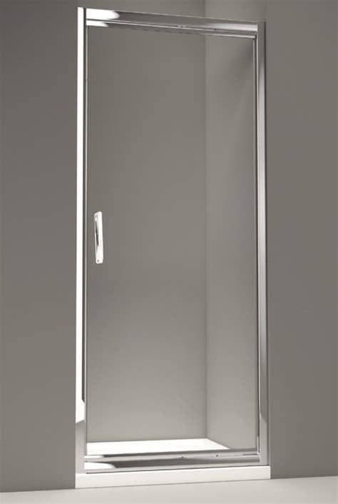 In Fold Shower Door Merlyn 8 Series Infold Shower Door 760mm