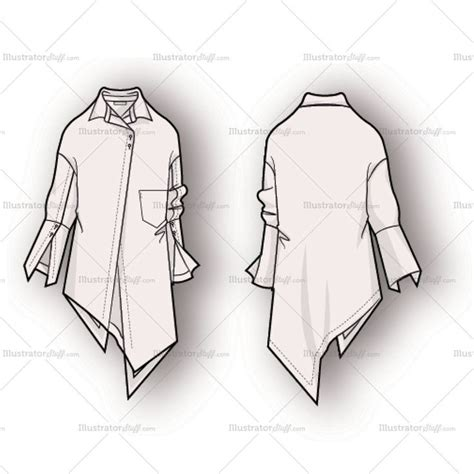 2092 best technical drawing images on fashion