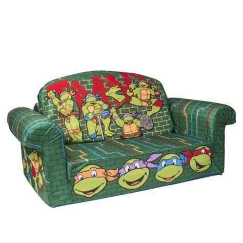 mutant turtles sofa chair mutant turtles bedroom decor