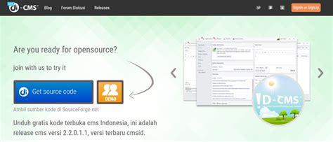 membuat web sendiri dengan popojicms kelas modern 4 cms keren buatan indonesia untuk membuat