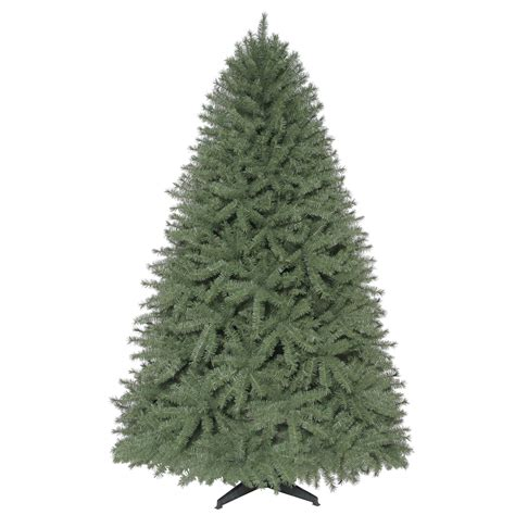 trim a home brilliant tree trim a home 174 7ft birchwoood spruce tree