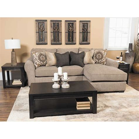 ashley furniture sectional with chaise pantomine 2pc with laf chaise sectional k 391lc 2pc
