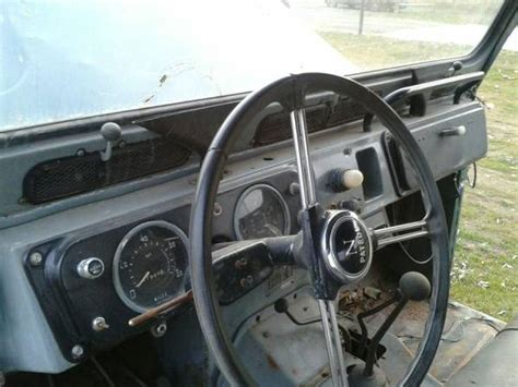 1967 nissan patrol interior pin 1967 nissan patrol parts manual on pinterest
