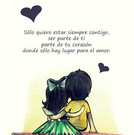 imagenes de quiero estar contigo en las buenas y en las malas diciembre 2012 im 225 genes y postales de amor