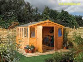 gerry woodworkers garden shed designs
