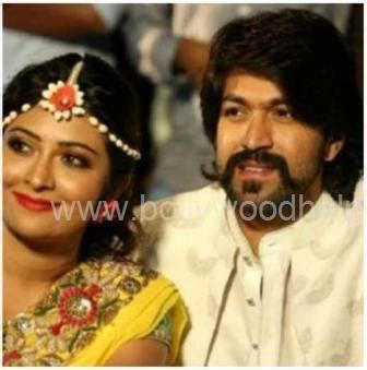 actor yash baby yash and radhika pandit welcome their first child