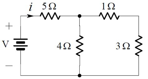 resistors series parallel tutorial series and parallel electrical circuit calculate voltage in parallel circuit wiring diagram