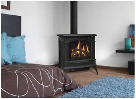napoleon freestanding gas fireplace napoleon gas fireplace gds60 stove free standing cast iron