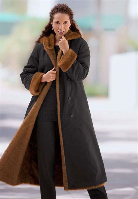 plus size womens plus size coats for women bargain plus size winter coats for women best styles infobarrel