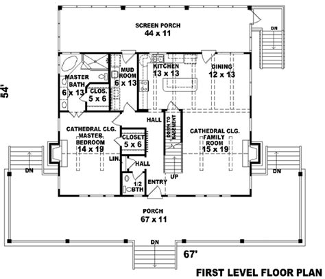 2200 sq ft floor plans country style house plans 2200 square foot home 2