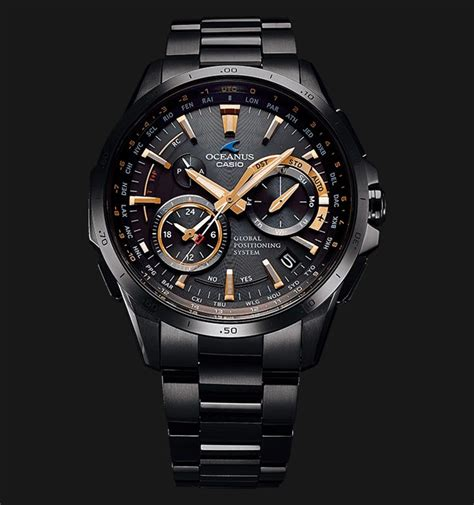 Jam Tangan Marc Jacob For Original Quality casio oceanus ocw g1000b 1a2 gps hybrid wave ceptor jamtangan