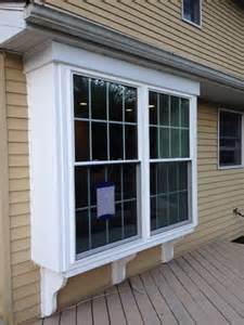 Bow Window Cost feasibility of bump out closet pantry is this even possible