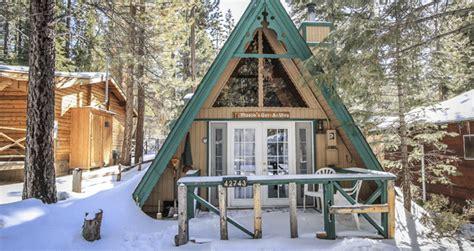 big bear cabins big bear lake cabin rentals pet